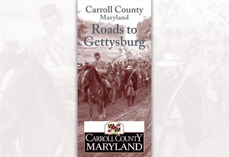Carroll County Civil War Guide