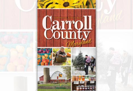 Carroll County Visitors Guide