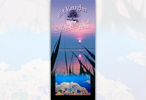 EA Vaughn Kayak & Canoe Trail