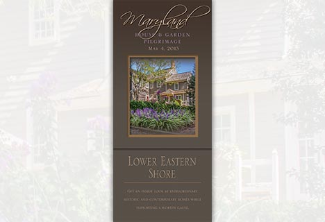 Maryland House & Garden Pilgrimage