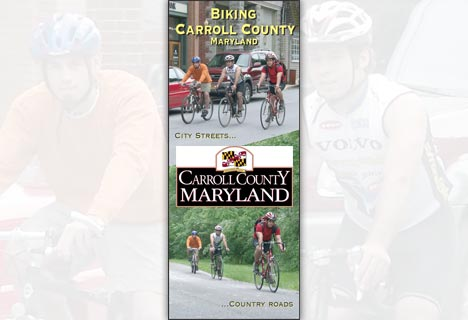 Carroll County Biking Guide