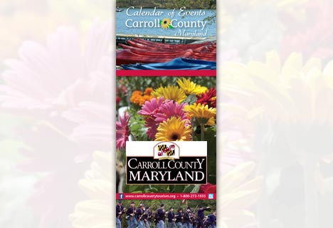 Carroll County Calendar of Events