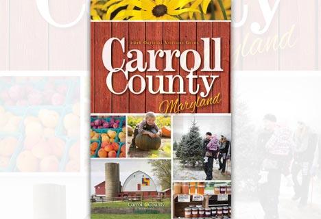 Carroll County Visitors Guide