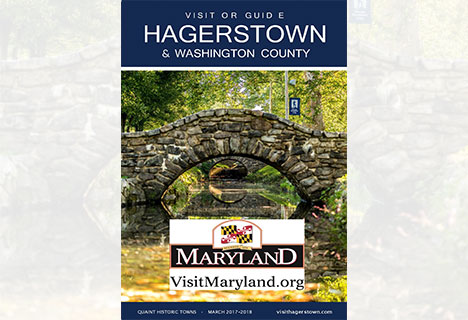 Hagerstown Visitors Guide