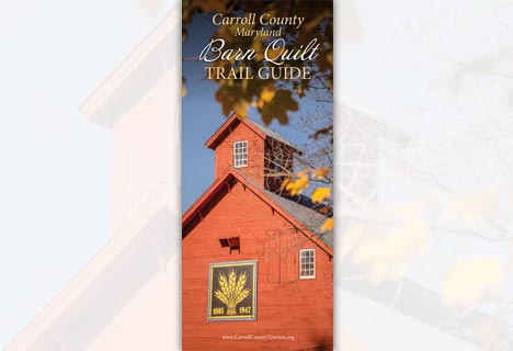 Carroll County Barn Quilt Trail Guide