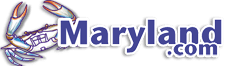 Maryland.com Logo