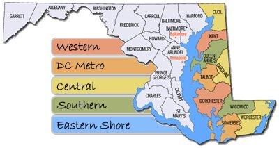 Maryland S Eastern Shore Maryland Com