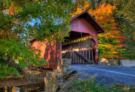 Frederick County Maryland