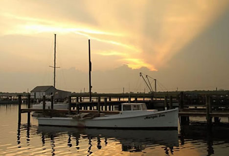Somerset County Maryland