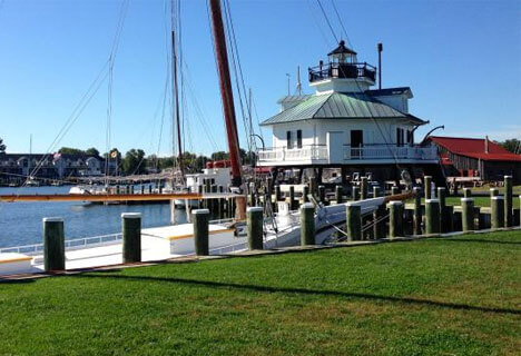 Talbot County Maryland