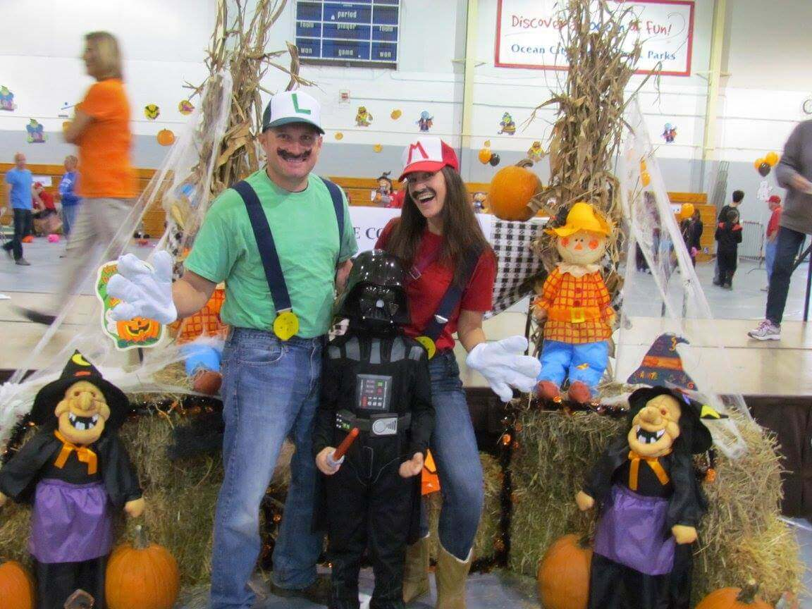 oc hosts splendid and spooky events during octoberfest - Halloween Events Maryland