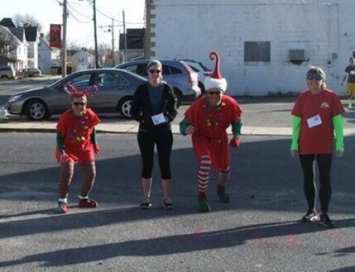 Celebrate Christmas In Historic Mardela Springs With A Jingle Bell Run / Walk