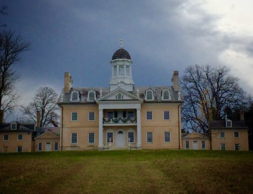 A Glimpse of Hampton's History