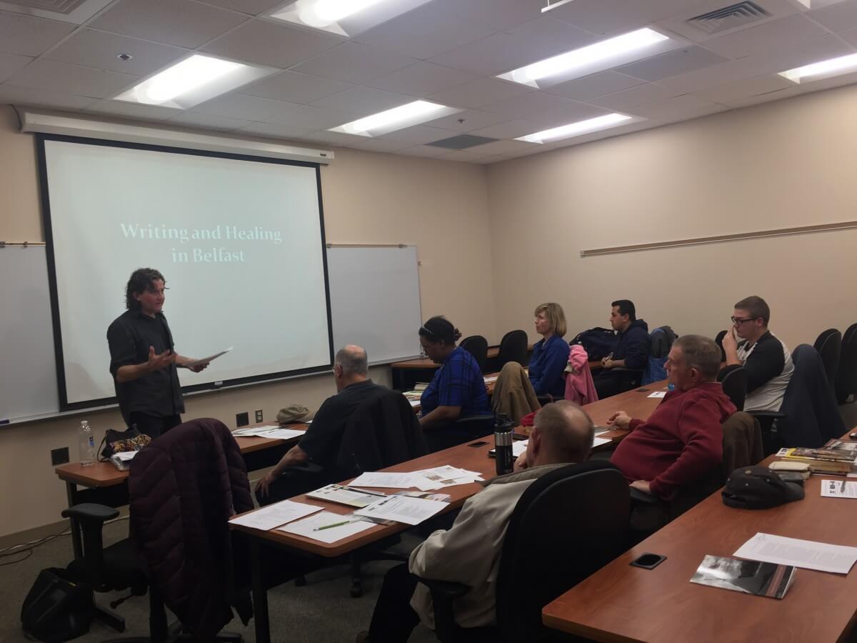 MWA Charles County meeting updates