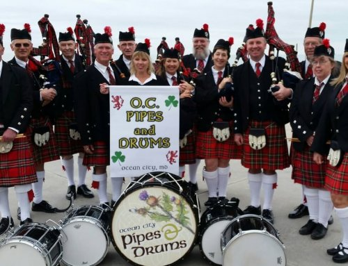 Plans Underway for 2017 Celtic Festival at Furnace Town October 7 and 8